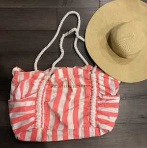 🌟 Summer Sale 🌟 Victoria's Secret Beach Bag